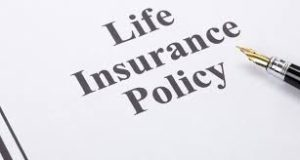General Information About Life Insurance