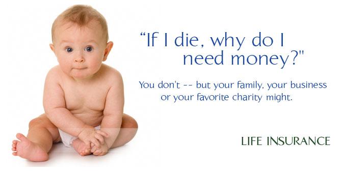 Need a Life Insurance Company