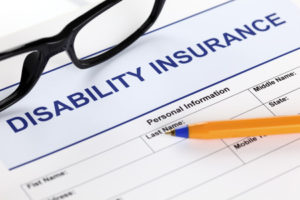 how much disability insurance do i need