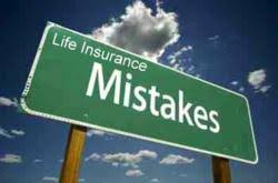 Mistakes for Avoid Regarding Life Insurance Beneficiaries